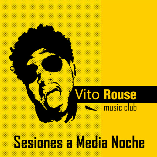 We you de  - by Vito Rouse Music Club