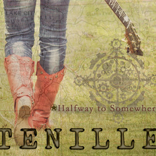 Tenille - Halfway To Somewhere