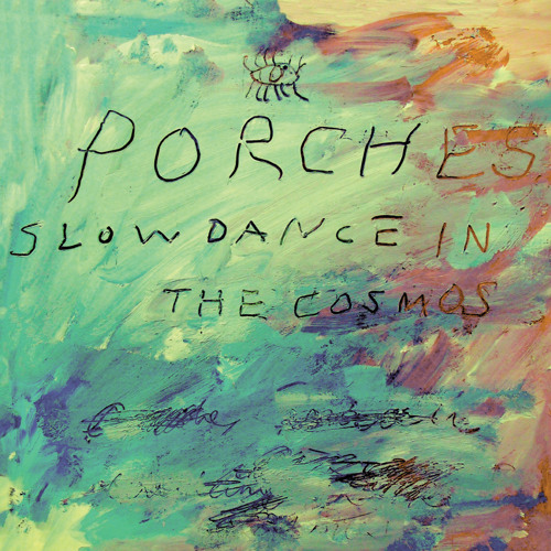 Porches. - Skinny Trees