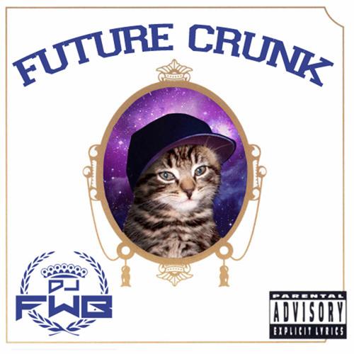 DJ FWB (Funky White Boy) - Future Crunk