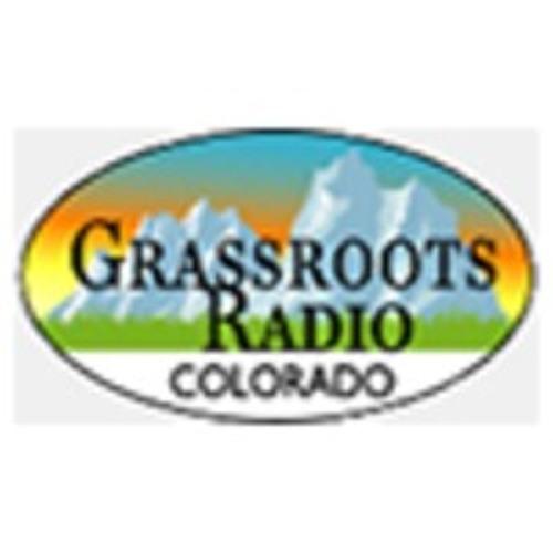 Grassroots Radio Colorado August 5th 2013
