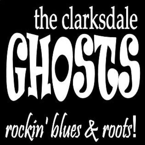 Clarksdale Ghosts Live @ The Vertical Diner (2/19/11)