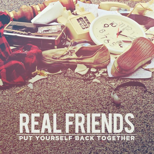 I've Given Up On You - Real Friends
