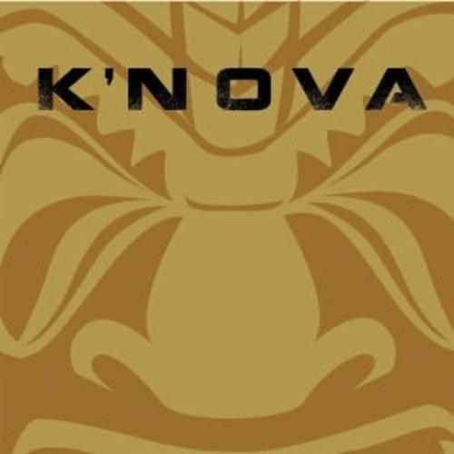 K'nova- Heart On The Window Feat. Finn The Groovah