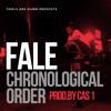 Chronological Order (Prod. Cas1)