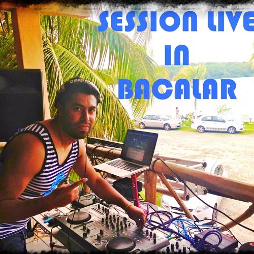 BACALA LIVE DJ SESSION - BY DJ OMAR ROJAS