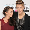 What Does Justin Bieber's Mom Pattie Mallette Think About His Tattoos?