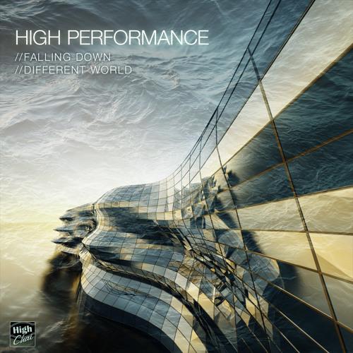 High Performance - Falling Down