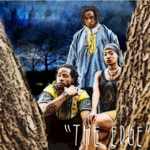 PS the ReBels feat Sera Lubowa - The Edge