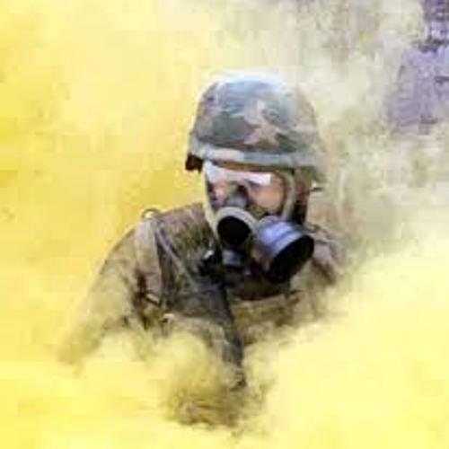 Tom Wanks - Chemical Warfare [Basstard Ep]