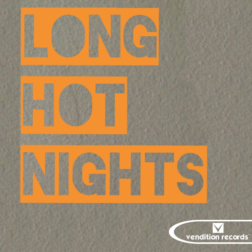 ■ Nine Lives - Long Hot Nights ■ [PREVIEW - Out Now!]