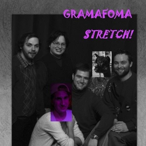 """GRAMAFOMA - """"Lava Tubes"""""""