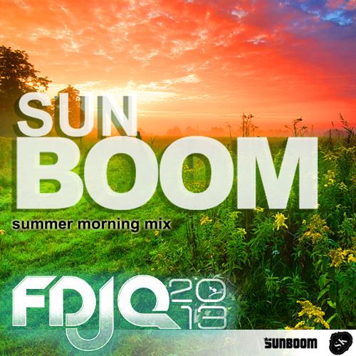 Sunboom - Summer Morning PSYDUB MIX DREAM CREATOR 2013 1/2