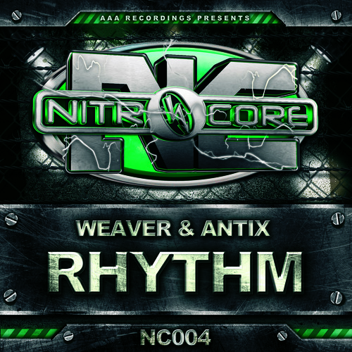 [NC004] Rhythm (Original Mix) - Weaver & Antix
