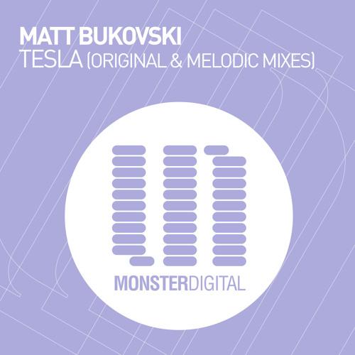 Matt Bukovski - Tesla (Melodic Radio Edit)