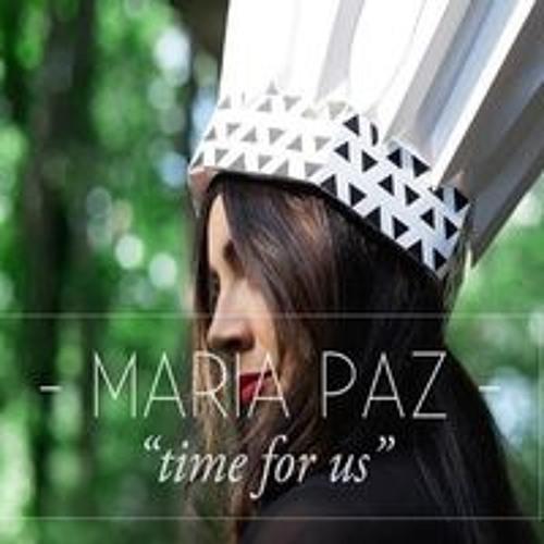 Maria PAZ - Time For Us (Pÿren Remix)