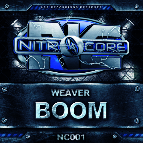 [NC001] Boom (Original Mix) - Weaver