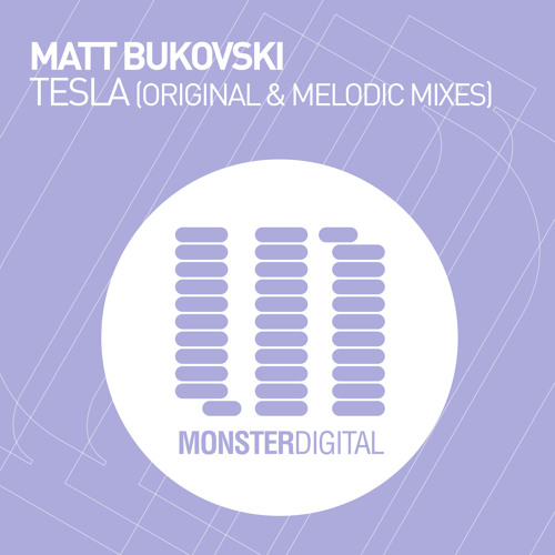 Matt Bukovski - Tesla (Radio Edit)