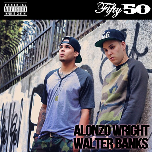 Fifty50 - 02 I Get It In (ft. Frank Barilla)