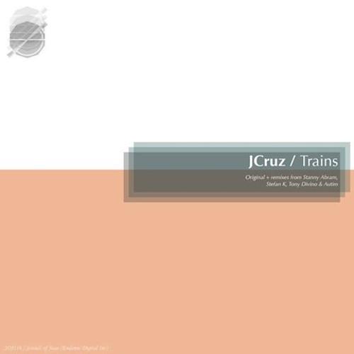 """JCruz - TRAINS (STEFAN K""""S GROOVE INTERPRETATION) - PREVIEW -  OUT NOW ON SOUNDS OF JUAN"""