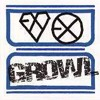 EXO - Growl (으르렁) Korean Ver. [ Full Audio ]