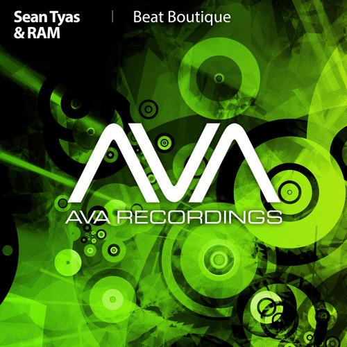 Sean Tyas & RAM - Beat Boutique (Club Mix Teaser)