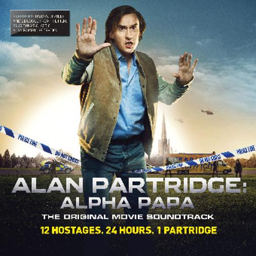 Alan Partridge - Alpha Papa OST