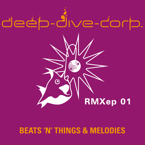 DDC BEATS`N´THINGS RMXep 02 SNIPPET