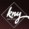 KNY FACTORY- TO ALL MY HATERS (I LOVE U) 2010