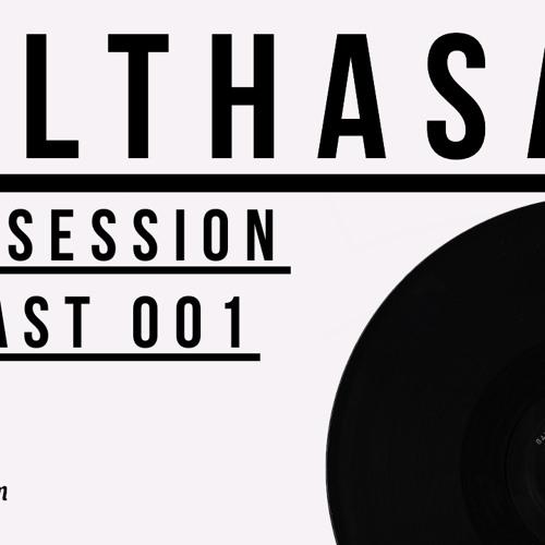 Vinylsession Podcast 001 - Balthasar