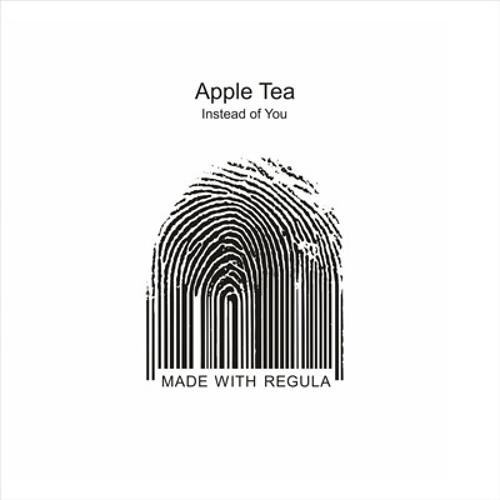 APPLE TEA // Instead Of You
