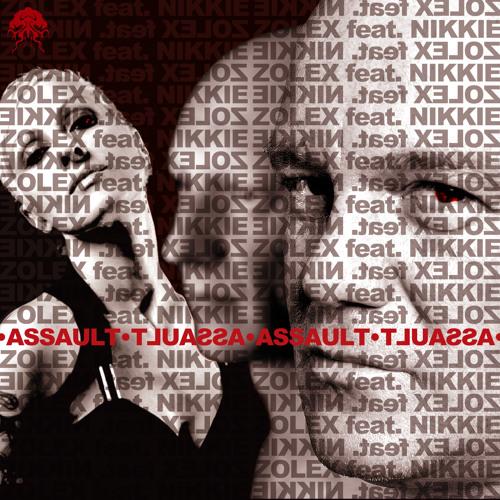 Zolex ft. Nikkie - Assault (Soren Aalberg's Vocal Remix)