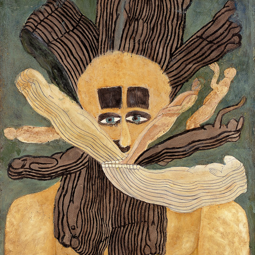 Artists Make Faces - Monika Kinley and Jon Thompson - Part 2
