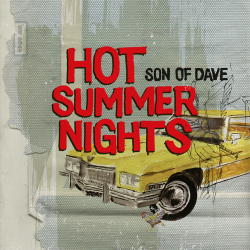 Hot Summer Nights (Featuring Martina Topley-Bird)