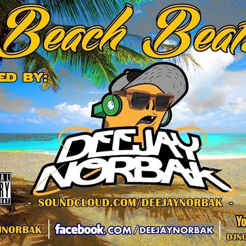 DJ NORBAK - Beach Beats [05.08.2013]