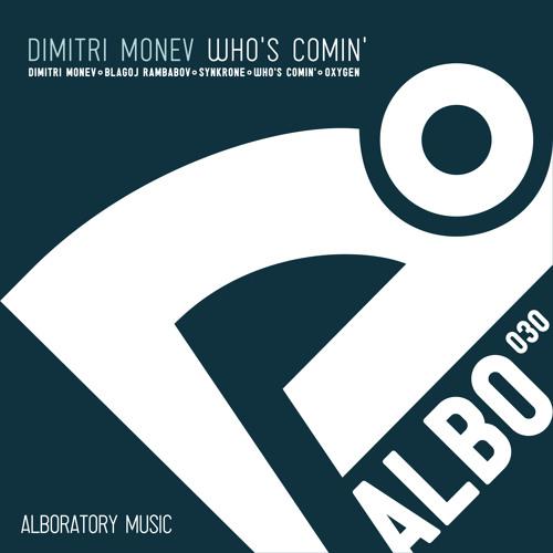 Dimitri Monev - Who's Comin' (Original Mix)