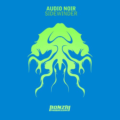 Audio Noir - Sidewinder (Original Mix)