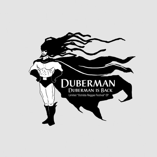 Duberman - Duberman Is Back EP - promomix