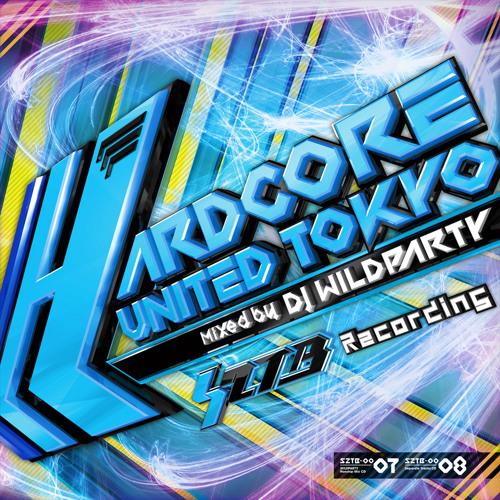 kors k feat. Yukacco - Are You Ready (DJ Shimamura Club Mix) [F/C Hardcore United Tokyo]