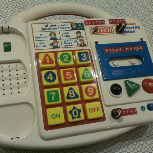 Vtech answering machine glitches