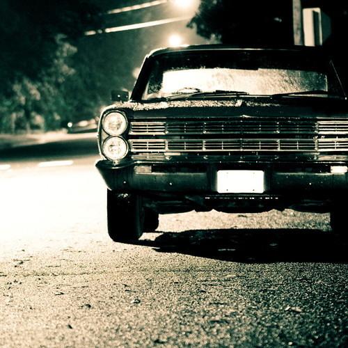 Michael Collings - Fast Car (Moomoo Remix) v2
