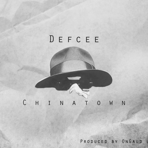 Chinatown (Prod. by OnGaud)