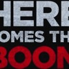 """""""Here Comes The Boom"""" POD rmx by Hazy Meadow"""