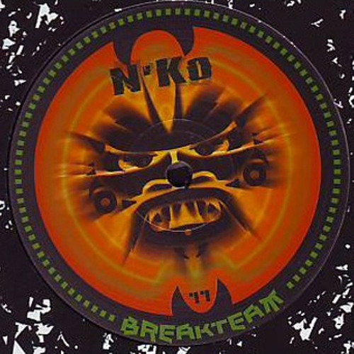 N'Ko aka Neurokontrol - Lioulephant (2007) (FREE DOWNLOAD)