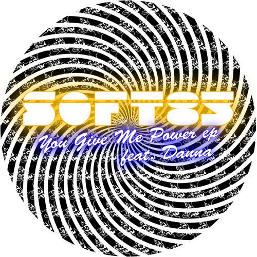 """Soft 85 & Danna -You Give me Power (Original MIx) """"Sleazy Deep""""U.K"""