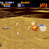 Thunder Force IV - The Sky Line (Stage 3A)