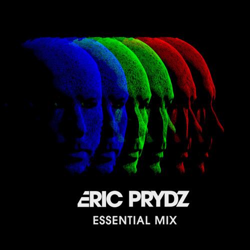 Eric Prydz - Essential Mix 2013 (Live @ Privilege, Ibiza)
