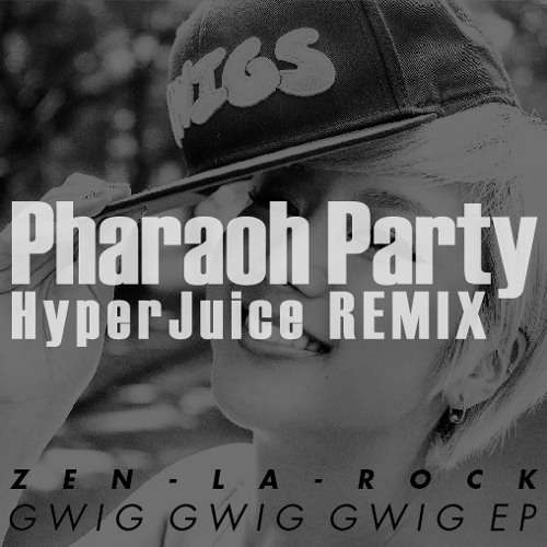PHARAOH PARTY feat. JOY McRAW, SEX山口 (HyperJuice Totally Summer Anthem Remix)