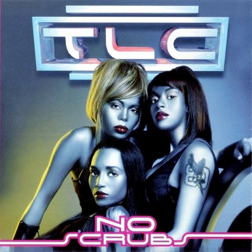 TLC - No Scrubs (Vital Techniques & Mikey B Remix) *FREE DOWNLOAD*