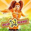 Wanja & CroTekk @ Nature One 2K13 // Acid Wars Bunker 1